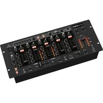 Mixer Dj Behringer Nox1010 Bivolt Profissional