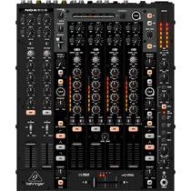 Behringer Nox 606 / Mixer Nox 606 ++generalsom++