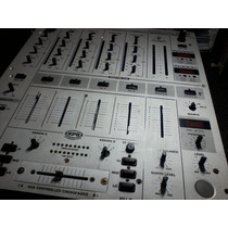 Mixer Djx 700 Beringer Com Defeito Peças