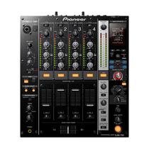 Pioneer Dj Mixer Djm-750k - Panda Import