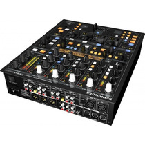 Dj Mixer Behringer Ddm4000 Pro 5 Canais Midi - Nf