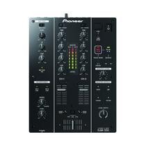 Mixer Pioneer Djm 350 Frete Grátis!