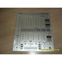 Painel Mixer Behringer Djx700