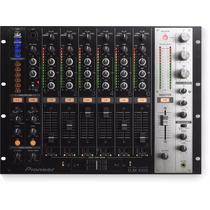 Pioneer Dj Mixer Djm 1000 Mesa De 6 Canais ( Nova )