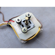Motor Do Toca Disco Gradiente S126