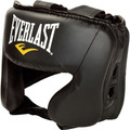 Protetor Cabeça / Capacete Everlast Boxe Muay Thai Karatê
