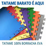 Tatame Borracha Eva Quarto Bebê 100x100x10mm Terra Fitness