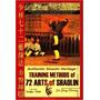 E-book 72 Artes De Shaolin - Kung Fu