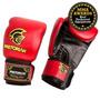 Luva Boxe Pretorian 12, 14, 16 E 18oz (gratis 1 Prot.bucal)