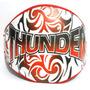 Protetor Abdominal Cinturão Boxe Muay Thai Thunder Fight