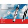 Antena Colinear 3x5/8 De Onda Radioamador De 136 A 174 Mhz