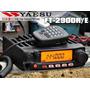 Rádio Yaesu Vhf Ft-2900r, 75 Wats, Garantia 01 Ano, Novo.