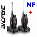 Radio Comunicador Walkie Talk Talkabout Baofeng Bf-888s, 618