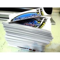 Adesivo Impressão Digital + Recorte