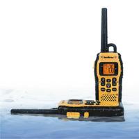 Rádio De Comunicação Walkie-talkie Twin Water Proof - 9,6km
