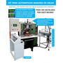 Kit Para Automatizar Maquina De Solda Eletrônica De Alta Fr