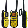 Par Radio Prova Dagua Motorola Talkabout Walk Talk Ms-350mr