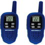 Rádio Comunicador Walk Talk Motorola Fv300r 16km Temos Mc220