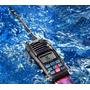 Icom Ic-m24 M24 Rádio Portátil Vhf Marítimo Novo Curitiba