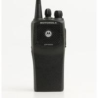 Rádio Motorola Ep450 -16 Canais Vhf Ou Uhf - Homologado