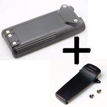 Bateria Para Rádio Ht Icom Ic-v8, Ic-v82, Icf11, Icf30, Etc