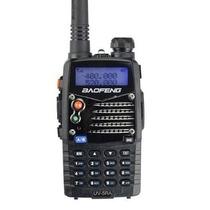 Radio Walk Talk Dual Band (uhf Vhf+ Fone Fm) Baofeng Uv-5ra