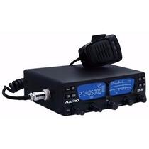 Rádio Px Aquário Rp-90 Compacto 80 Canais Homologado Anatel