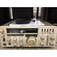 Yaesu Ft-107m Hf Ssb Transceiver