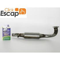 Catalisador Fiesta Hatch Zetec Rocan 02/06 ( Mod. Antigo )
