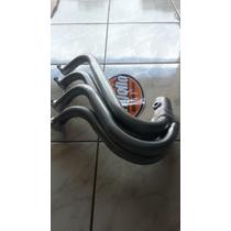 Coletor Dimensionado Vw Fusca Ap 4x1