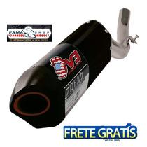Ponteira V3 Pro Tork Cb 300 Xre 300 Honda +frete+ 5 Brindes