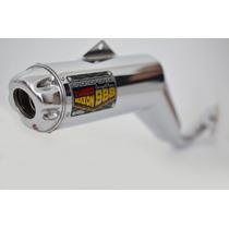 Ponteira Cromo Forte Modelo 988 Xr Nx 200