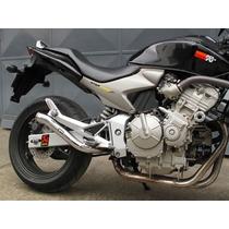Ponteira Hornet 600cc Até 2007 Super Gp Torbal