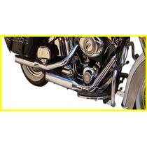 Escapamento Harley Davidson Heritage Custom (ponteiras)