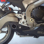 Escapamento Esportivo Suzuki Gsxr 1000 (11/13) Willy Made