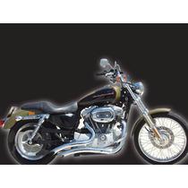 Escape Jj Big Radius 21/2 Harley 883