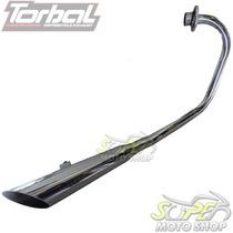 Escape Ponteira Torbal Nano Pipe Factor 125 2009/... Yamaha
