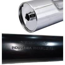 Escape Gemoto Titan Esd-150 / Fan 150mix Esdi - 2009