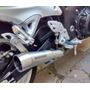 Par De Megaphone Noriyoshi Racing Hayabusa 09/14