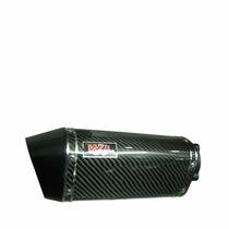 Escapamento Ponteira Wr Kawasaki Z750 Autentic Fibra Carbono