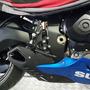 Escapamento Esportivo Suzuki Srad Gsxr 1000 (2014) Willy...