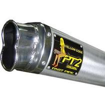 Bocão Oito - Ponteira Pro Tork Pt2 | Yamaha Xt 660r (dupla)