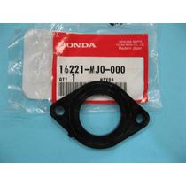 Flange Coletor Carburador Cbx750 Honda