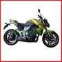 Escapamento Firetong - Honda Cb1000r Cb 1000 R Cb1000 1000r