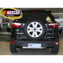 Ponteira Ford Ecosport 2.0 Em Aço Inox 304