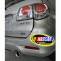 Ponteira Toyota Hilux Sw4 Aço Inox 304 E Vários Modelos !!!