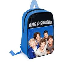 Mochila Pequena One Direction - Nova Coleção