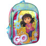 Mochila Dora And Friends