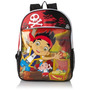 Mochila Jake The Never Land Pirates