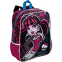 Mochila De Costas Monster High Gd